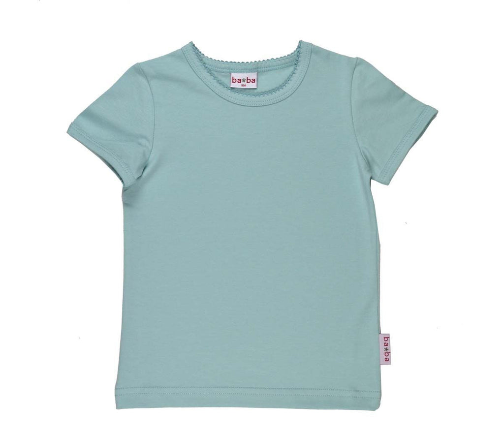 Baba*Babywear T-Shirt Girls Jade