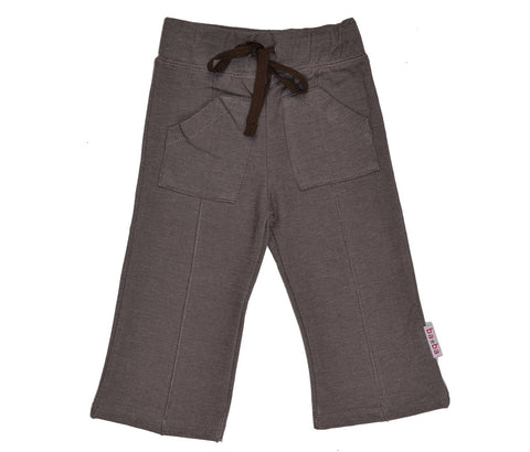 Baba Babywear - Pocketpants Choco