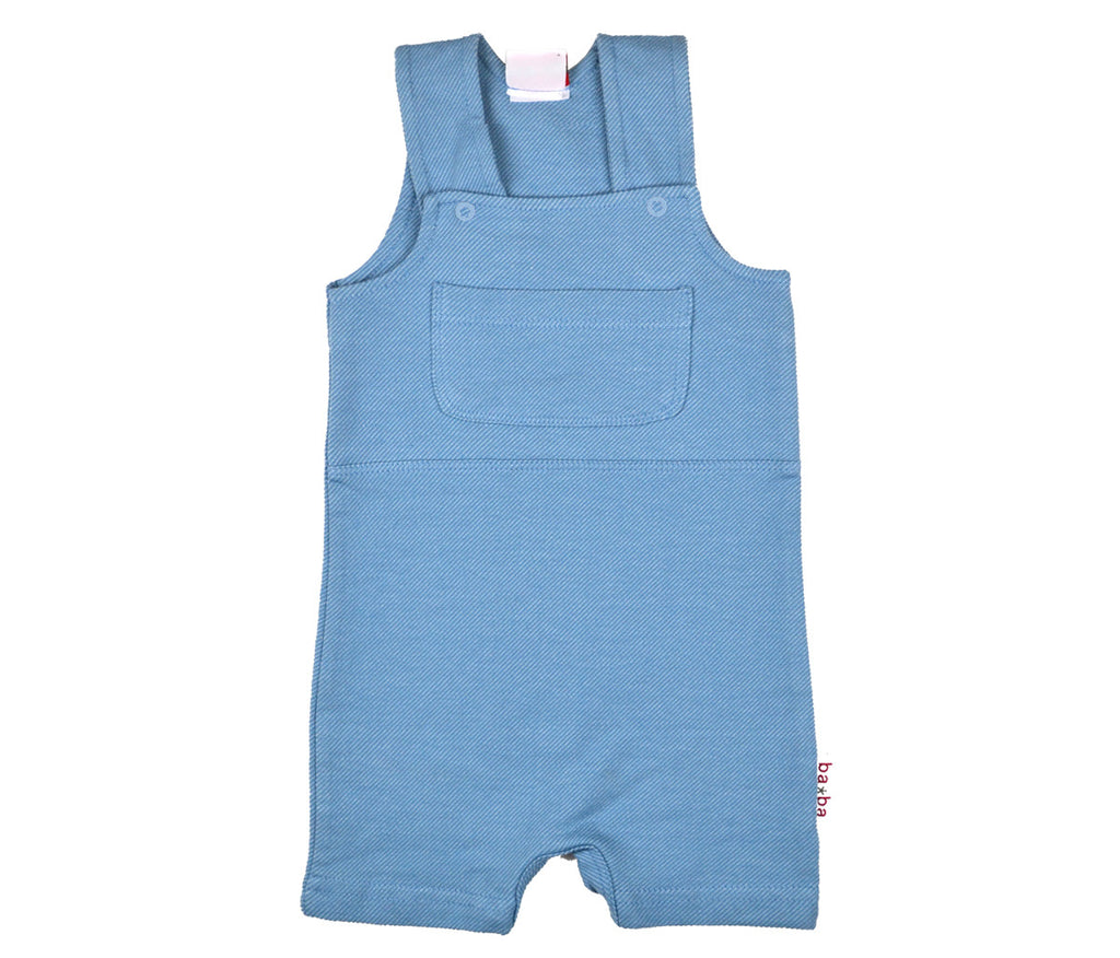 Baba Babywear - Summerworker Denim Blue Shadow