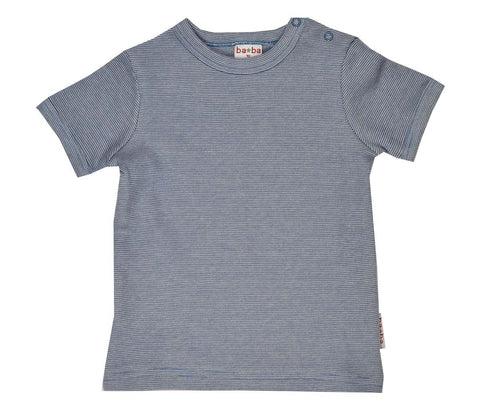 Baba*Babywear T-Shirt C-Neck V-Knit