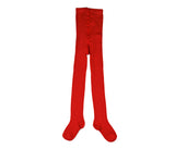 Baba Babywear - Maillot Rood met ruitje Red Tights