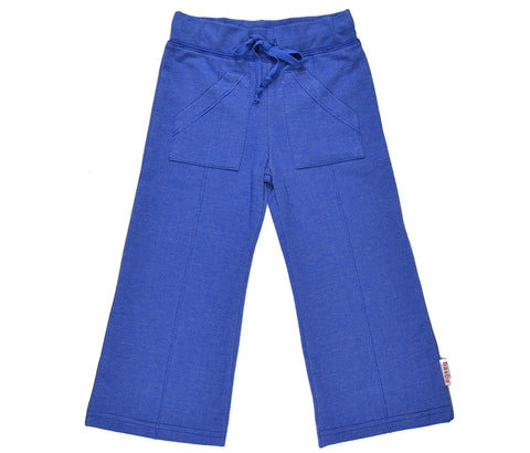 Baba Babywear - Pocketpants Denim Monaco Blue