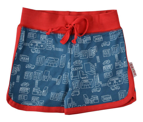 Baba Babywear - Shorts City