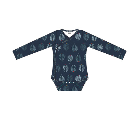 Baba Babywear - Wrap Body Feather