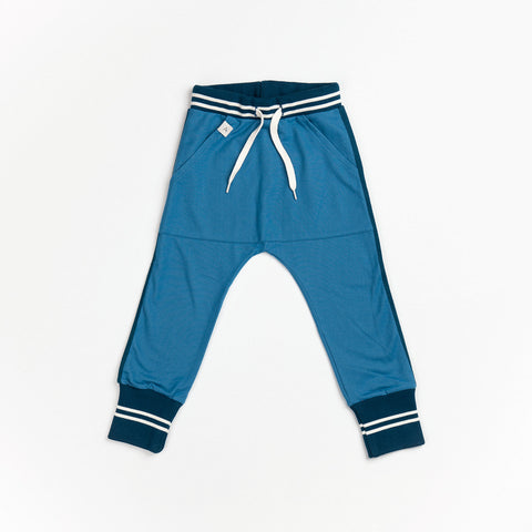 Alba of Denmark - Mason Pants Vallarta Blue