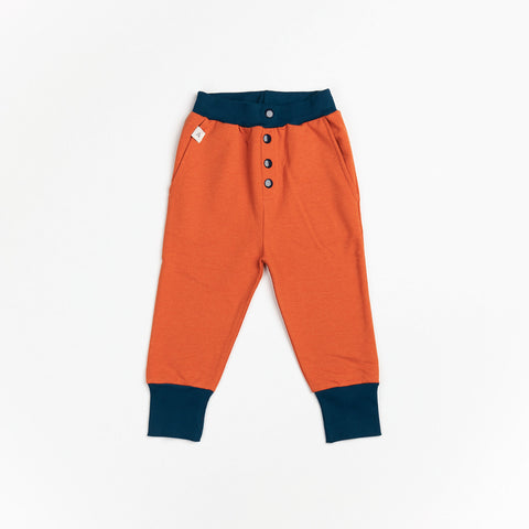 Alba of Denmark - Hai Button Pants