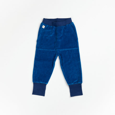 Alba of Denmark - Ocean Cruise Pants Mykanos Blue