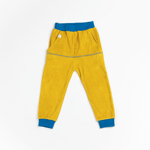 Alba of Denmark - Kristoffer Pants Ceylon Yellow