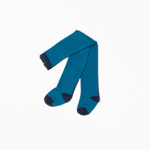 Alba of Denmark - Dicte Tights Provincial Blue