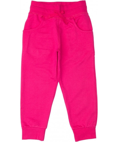Maxomorra Pants Sweat Pink