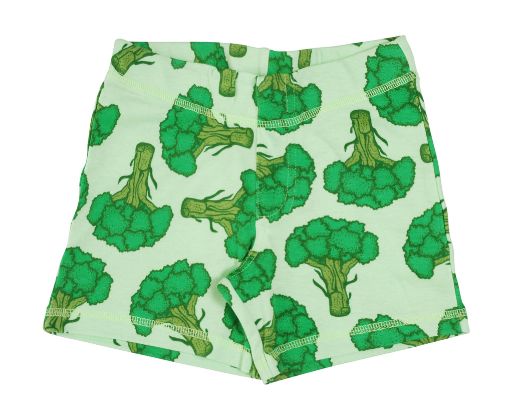 Duns Sweden - Shorts Brocolli - Korte Broek Brocolli
