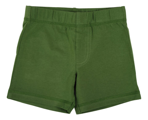 More Than A Fling Shorts Dill