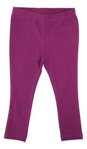 More Than A Fling Leggings - Hyacinth Violet