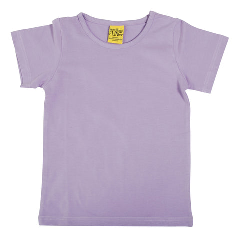 More Than A Fling T Shirt Viola