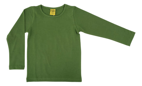 More Than A Fling Longsleeve Dill - Lange Mouw Dill
