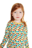 Duns Sweden - Longsleeve Top Small Acorns