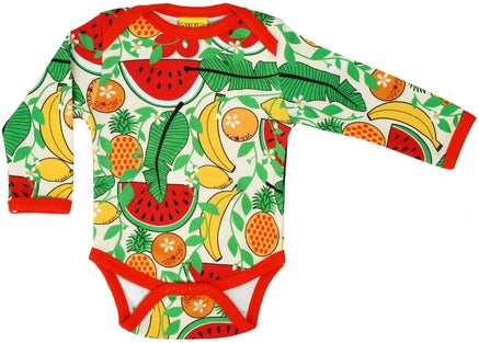 Duns Sweden - Body Longsleeve Tropical Vanilla