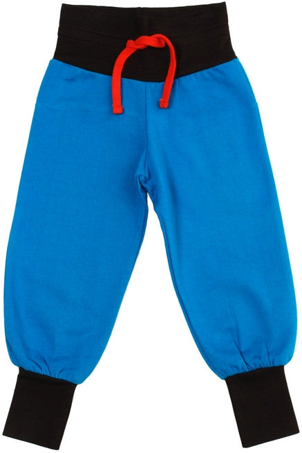 Duns Sweden Pants Blue