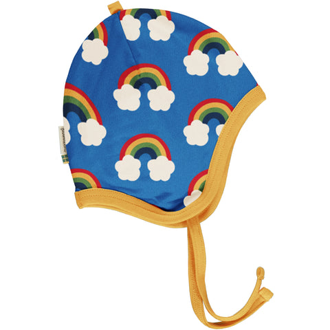 Maxomorra - Hat Helmet Rainbow
