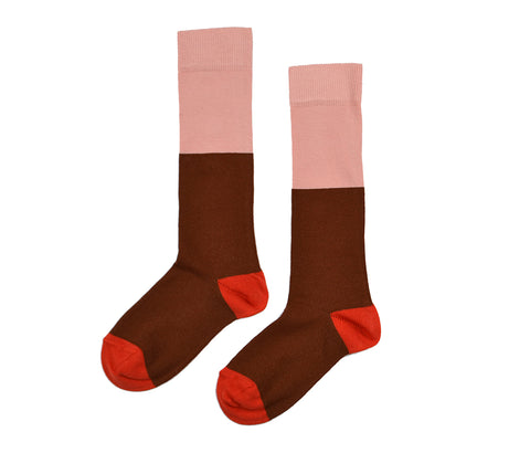 Baba Babywear - Kneesocks Two Tones