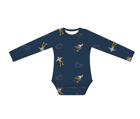 Baba Babywear - Body Skaters
