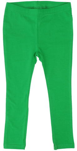 More Than A Fling Leggings Green Legging Groen