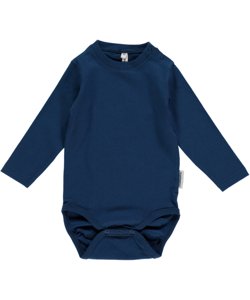 Maxomorra Body Dark Blue
