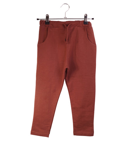 Krutter - Mink Jarl Sweat Pants