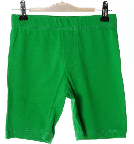 More Than A Fling Shorts Green Groene Korte Broek