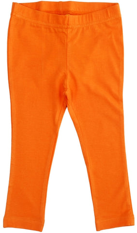 More Than A Fling Leggings Orange