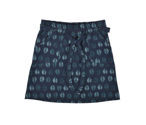 Baba Babywear - Skirt Leaves