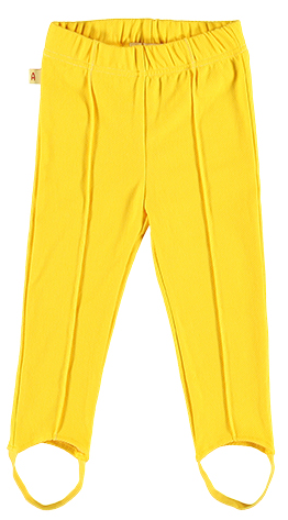 Albababy - Leggings Anja - Yellow