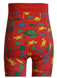 Slugs and Snails - Tights Dinos - Maillot Oranje met Dinosaurussen