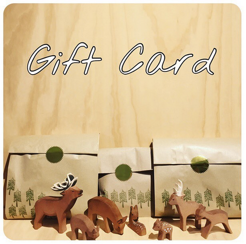 Gift Card - Shop teGOED!
