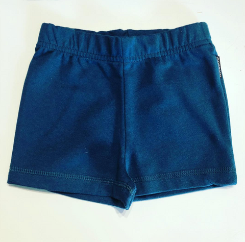 Maxomorra Shorts Petrol