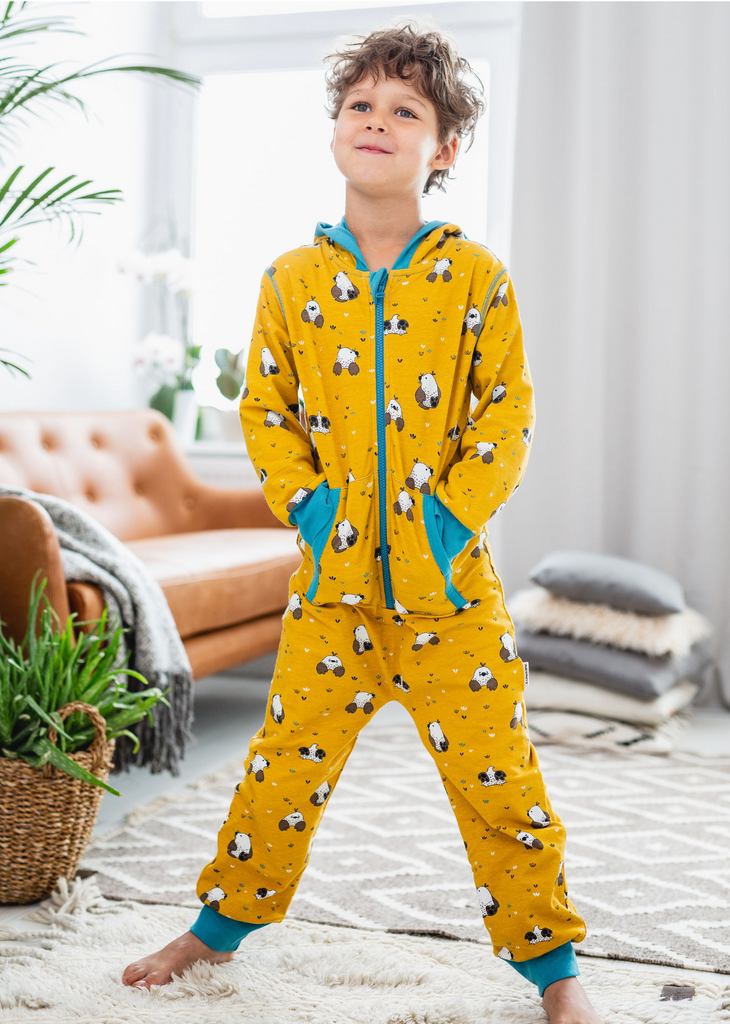Maxomorra One Piece Mole - Onesie Molletjes