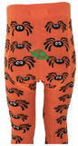 Slugs and Snails - Tights Ivor Spider - Maillot Spinnen