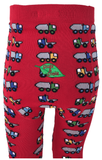 Slugs and Snails - Tights Loader Truck - Maillot Vrachtwagens