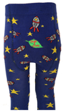 Slugs and Snails - Tights Out of This World - Maillot Raket