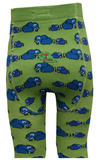 Slugs and Snails - Tights Trunk Elephants - Maillot Olifant