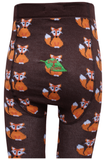 Slugs and Snails - Tights Fox - Maillot Vosjes