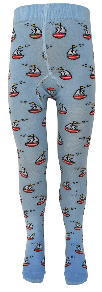 Slugs and Snails - Tights Hampton - Maillot Bootjes