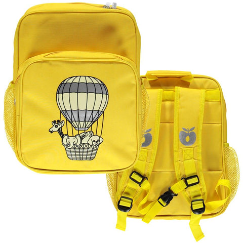 Smafolk Backpack Yellow Airballoon