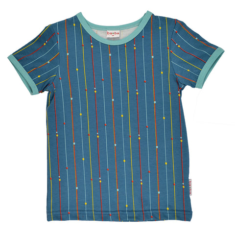 Baba Babywear - T-shirt Stripes and Dots
