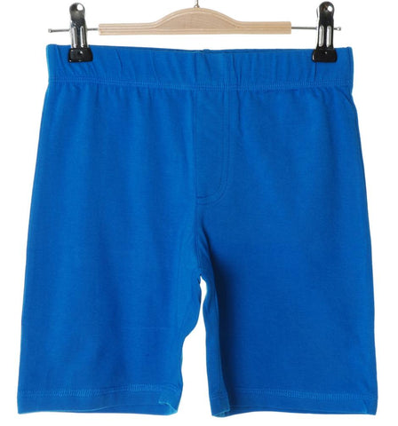 More Than A Fling Shorts Blue - Korte Broek Blauw