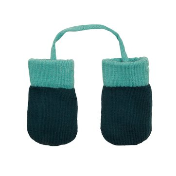 Villervalla - Baby Gloves Dark Sea (Blue)