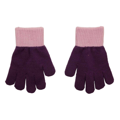 Villervalla - Gloves Grape (Purple)