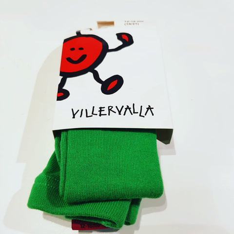 Villervalla - Tights Basil