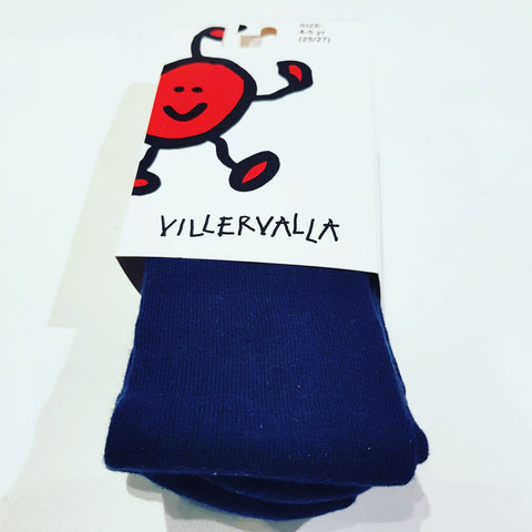 Villervalla - Tights Navy