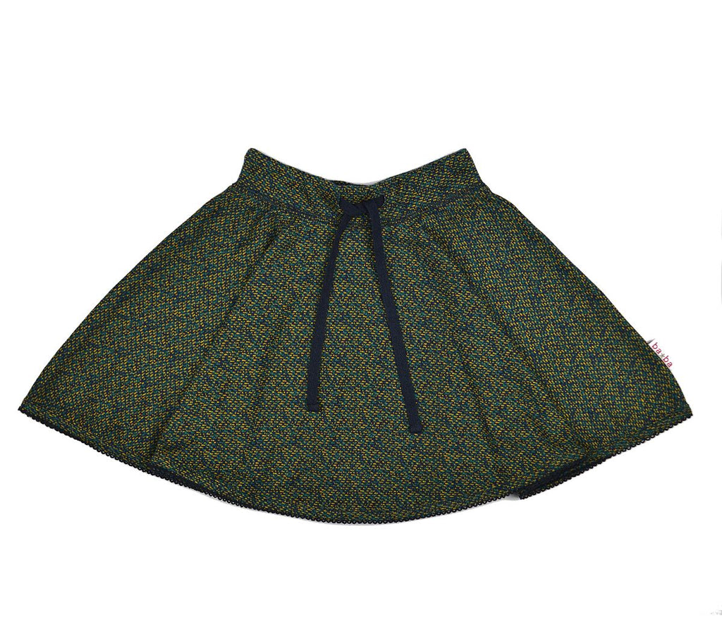 Baba Babywear - Full Circle Skirt TFS